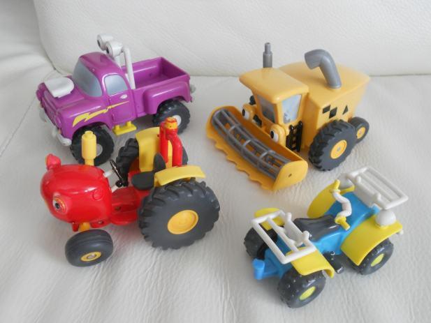 Traktor tom i prijatelji rev wheezy buzz