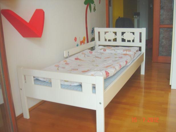 dje ji kreveti ikea kritter sa podnicom i madracem. Black Bedroom Furniture Sets. Home Design Ideas