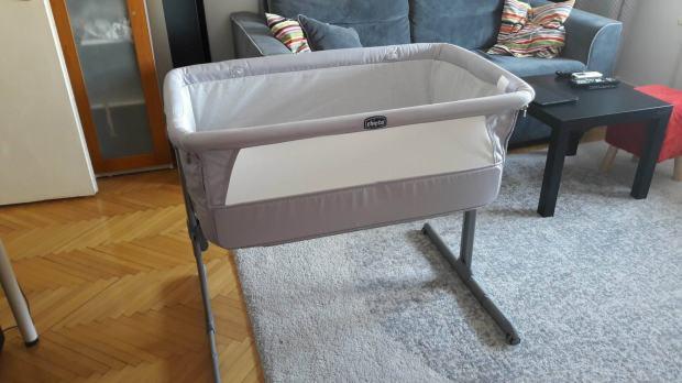 chicco next 2 me dje ji krevet novo zapakirano. Black Bedroom Furniture Sets. Home Design Ideas