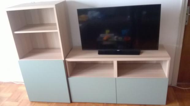 Ikea Regal Za Tv Wohn Design