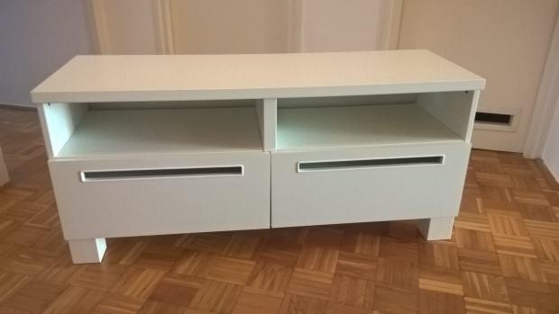 Ikea Stolić Komoda Za Televizor