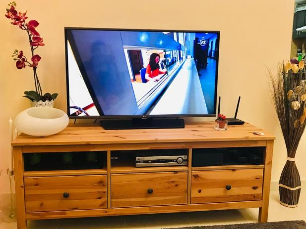 Tv Komoda Ikea Hemnes