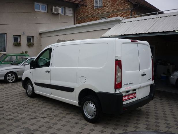 citroen jumpy 1 6 hdi 2007 god. Black Bedroom Furniture Sets. Home Design Ideas