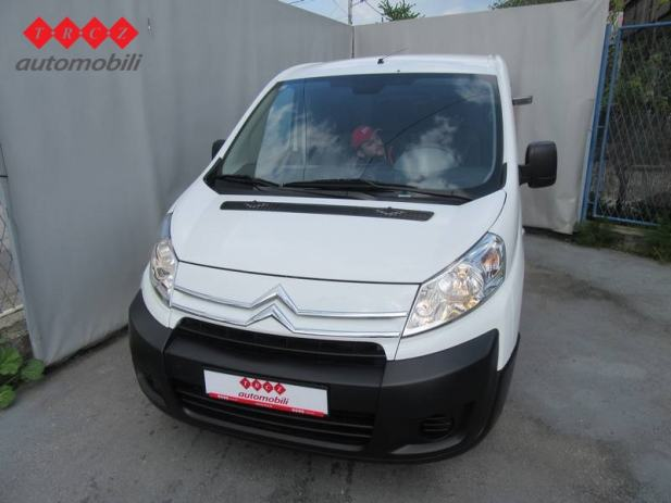 citroen jumpy 1 6 hdi 2012 god. Black Bedroom Furniture Sets. Home Design Ideas