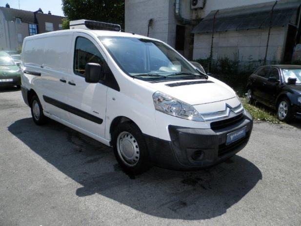 citroen jumpy furgon 1 6 hdi interni broj 54575 2008 god. Black Bedroom Furniture Sets. Home Design Ideas