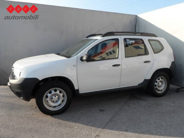 DACIA DUSTER 4WD 1,5 DCI, 2012 god.