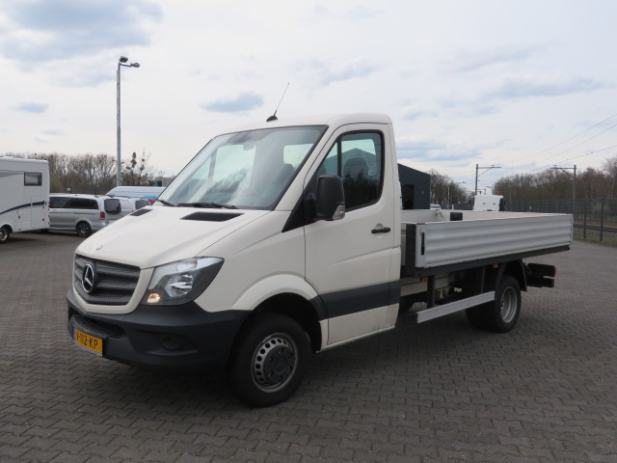 Mercedes-Benz Sprinter Stake body 513 CDI Air Conditioning
