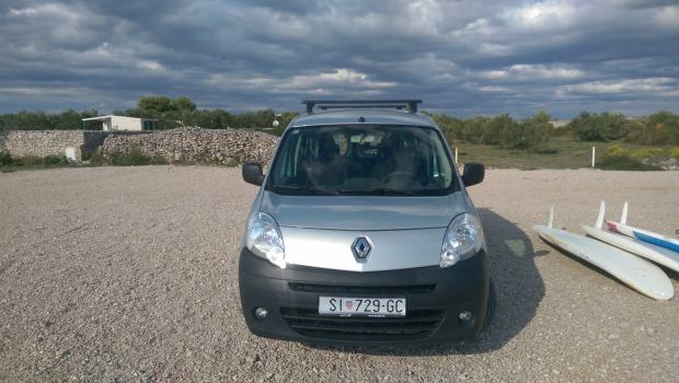 renault kangoo 1 5 dci rapid maxi 2012 god. Black Bedroom Furniture Sets. Home Design Ideas