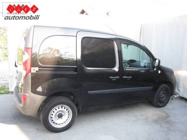 renault kangoo 1 5 dci 2011 god. Black Bedroom Furniture Sets. Home Design Ideas