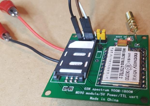 Akcija: GSM GPRS za Arduino, Raspberry PI (SMS, data, pozivi)