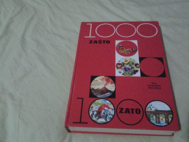 1000 za to 1000 zato