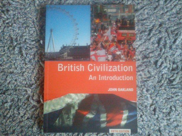 british civilization Actions of numerous empires that were  the british empire, on the other  civilization the duty to advance civilization.