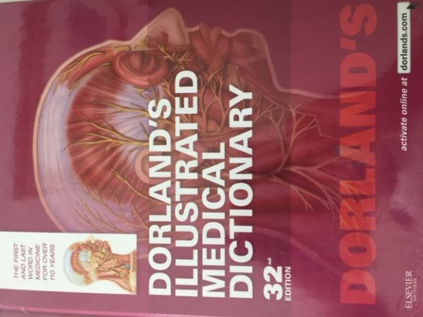 Za studente medicine - Dorlands Illustrated Medical Dictionary