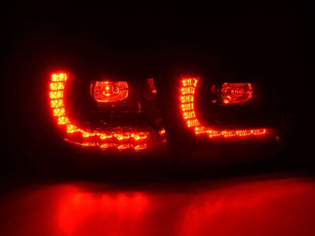LED LAMPE ZA VW GOLF 67 GTILOOK, R LOOK I URBAN STYLELOOK!!! -> Led Lampe Za Auto