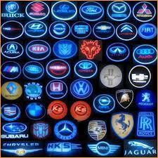 Led Znakovi Za Automobile Led Logo Auta 150 00kn Akcija