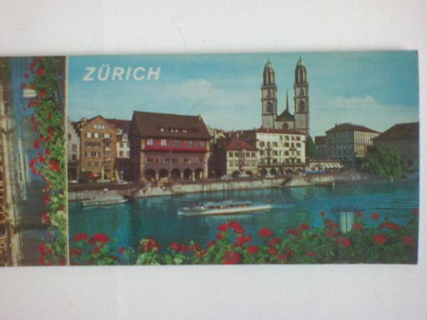 Pošalji mi razglednicu, neću SMS, po azbuci Razglednice-ciriha-zurich-70-tih-slika-6114060