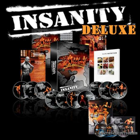 insanity fitness guide pdf download