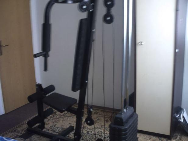 Sprava za vježbanje Gladijator