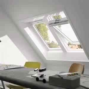 velux krovni prozori ggu bijeli. Black Bedroom Furniture Sets. Home Design Ideas
