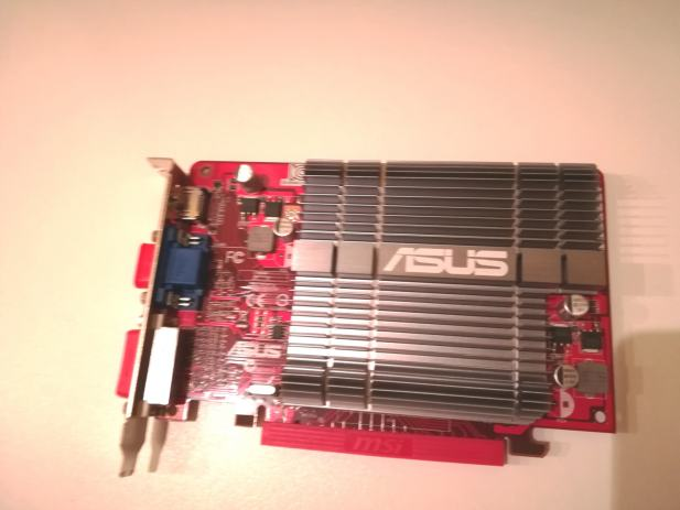 Eah5450 silent/di/1gd3(lp) | graphics cards | asus global.