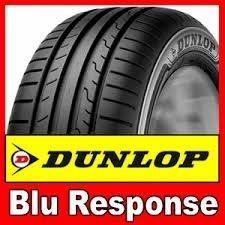 195 65 r15 91h dunlop sp sport blu response. Black Bedroom Furniture Sets. Home Design Ideas