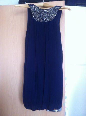 Svečana Zara haljina