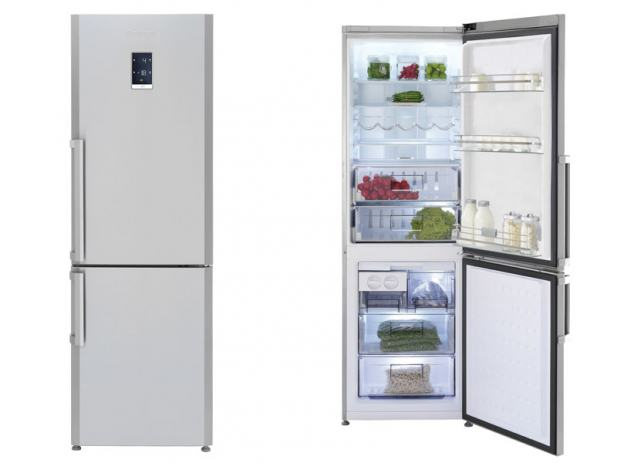 akcija hladnjak blomberg garancija cijena 2500 kn. Black Bedroom Furniture Sets. Home Design Ideas