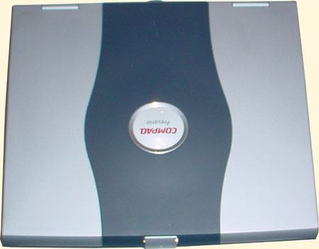 DOWNLOAD DRIVERS: COMPAQ PRESARIO 1700T