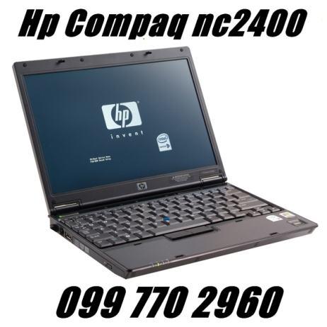 HP COMPAQ NC2400 INTEL PRO/WIRELESS 64 BIT