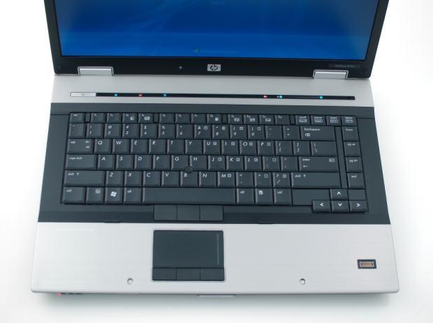 HP EliteBook 8530w Mobile Workstation Intel AMT Drivers for Windows XP