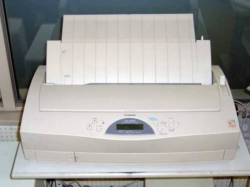 CANON BJC-5500 DRIVER FOR MAC DOWNLOAD