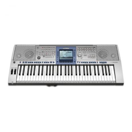 Yamaha Psr 295 Midi Drivers For Mac