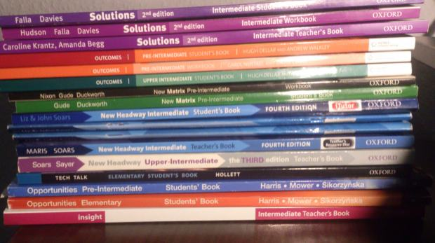 New Matrix Upper Intermediate Teachers Book