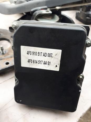 Audi a6 c6 centrala abs/ esp 4f0910517 AD007