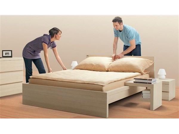 dormeo kreveti i madraci DORMEO bračni krevet s ladicom, 2x podnice, madrac dormeo kreveti i madraci