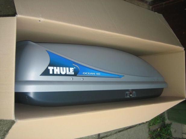 thule ocean 100. Black Bedroom Furniture Sets. Home Design Ideas