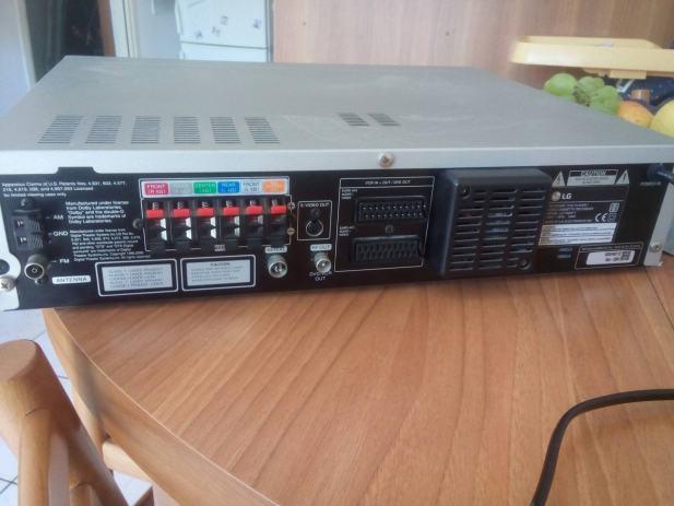Je možné do tohto preniesť 6-kanálový zvuk z PC?