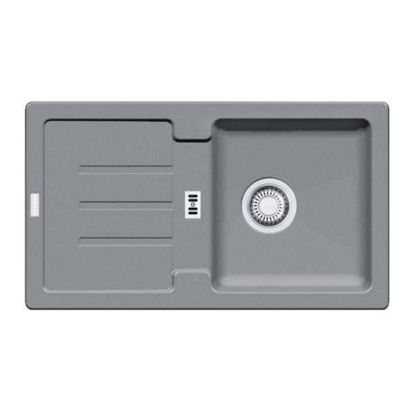 franke strata sudoper fragranit duraclean granit sivi stg 614 78. Black Bedroom Furniture Sets. Home Design Ideas