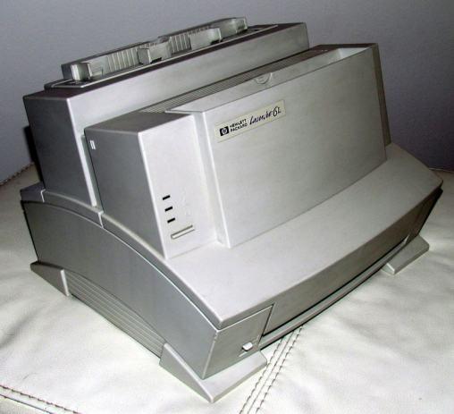 скачать драйвера на hewlett-packard laserjet 6l printer
