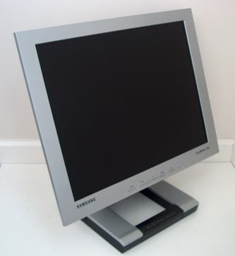 DRIVER FOR SAMSUNG SYNCMASTER 152T