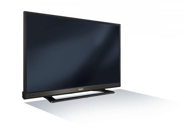 grundig 48 vle 5421 bg 121 cm. Black Bedroom Furniture Sets. Home Design Ideas