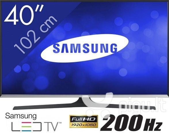 Samsung UE40J5100 - Full HD - LED