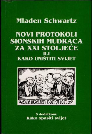 Mudraca pdf sionskih protokoli