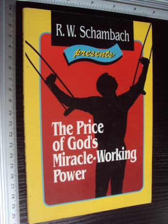 The Price Of Gods Miracle Working Power