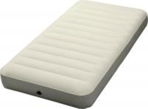 64701 madrac na napuhavanje intex dura beam fiber tech 191 x 99 x 25 - Decathlon matelas pneumatique ...
