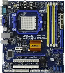 Asrock N68c S Ucc Sound Driver Download