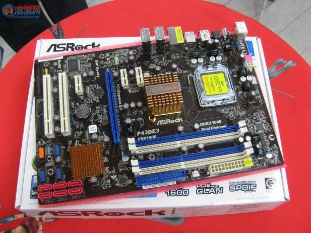 Asrock P43DE3 VIA HD Audio Driver FREE