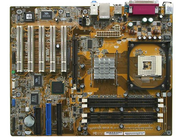ASUS P4XP X DRIVER FOR WINDOWS 8