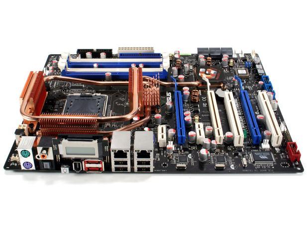 ASUS Striker Extreme Silicon Image 3132 SATA Drivers (2019)
