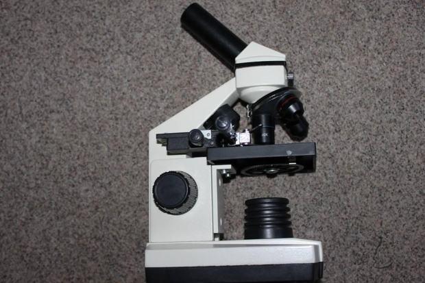 Mikroskop bresser biolux al usb elektronski okular
